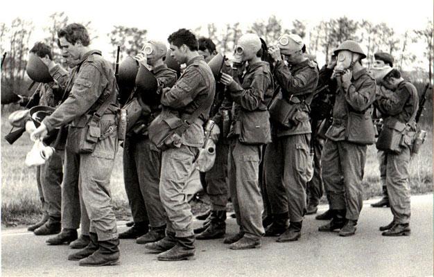 militärmedizinische sektion der nva